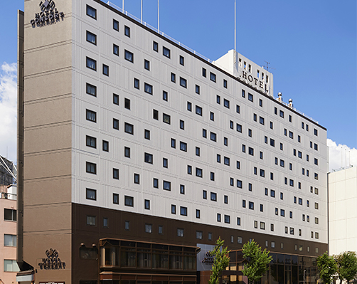 July 2018 Renovated and Reopen / Easy access to Shin-Osaka station